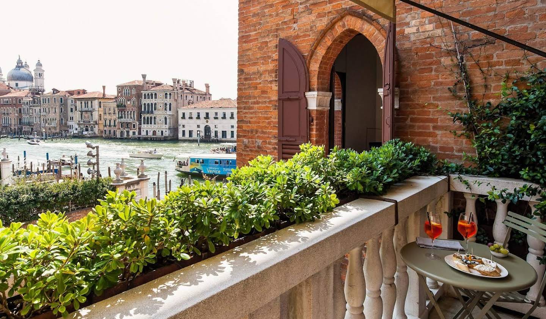 Villa Venise