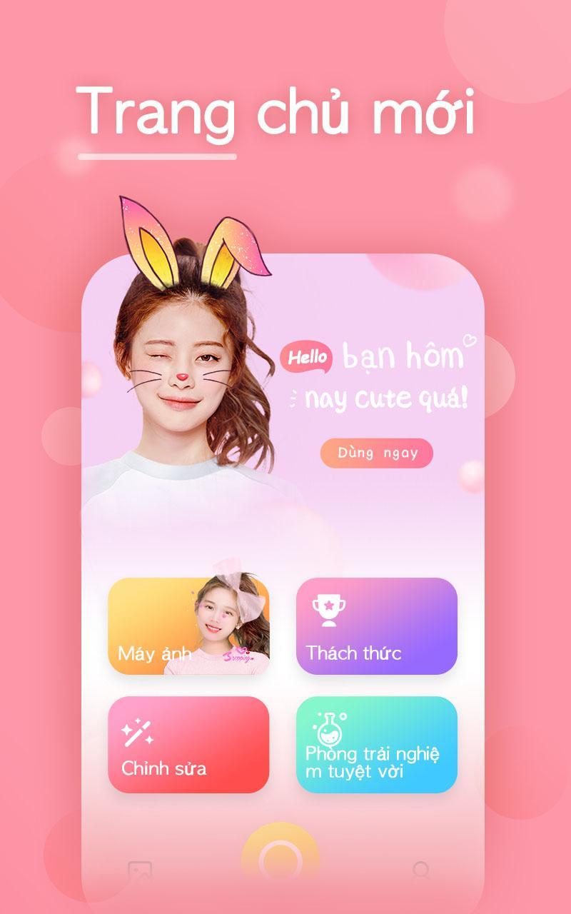 Camera360: Selfie Photo Editor with Funny Sticker v9.5.6 [Mod]