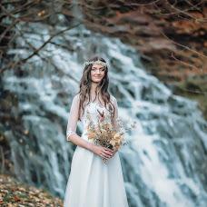 Wedding photographer Dzhen Ash (JenAshkin). Photo of 07.02.2017