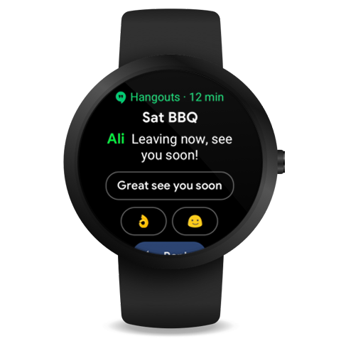 Wear OS by Google Smartwatch (was Android Wear) 2.39.0.324131225.gms Screenshots 10