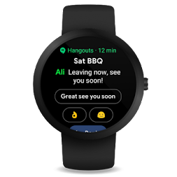 Wear OS by Google Smartwatch (was Android Wear) APK screenshot thumbnail 10