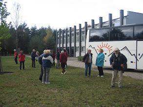 Photo: Dzień I. Najpierw zwiedzamy Obóz Jeniecki Aliantów w Żaganiu. Stalag VIIC i Stalag Luft 3.