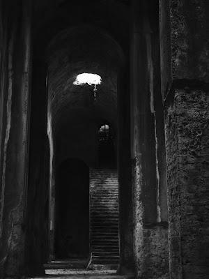 Cisterna Romana, Bacoli di stefano.serranti