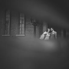 Wedding photographer Yuliya Mitrofanova (ameli2332). Photo of 23.09.2014