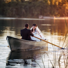 Wedding photographer Andrey Reutin (id53515110). Photo of 16.09.2016