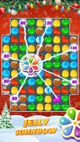 Tasty Treats Blast - A Match 3 Puzzle Games Apk Download Free for PC, smart TV