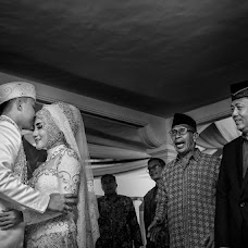 Wedding photographer Muhammad Mayonkie (moccachinostudi). Photo of 17.10.2016
