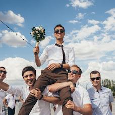 Wedding photographer Elena Bogdanova (Bogdan). Photo of 17.07.2018
