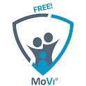 MoVi Child App icon