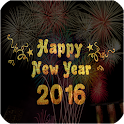 Happy New Year 2016 Images icon