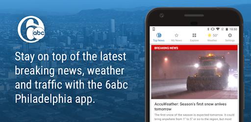 6ABC Philadelphia - Apps on Google Play