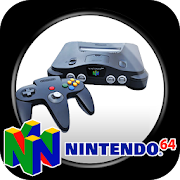 N64 Emulator - Mupen64 For Droid