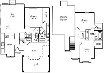 Go to Manchester Floorplan page.