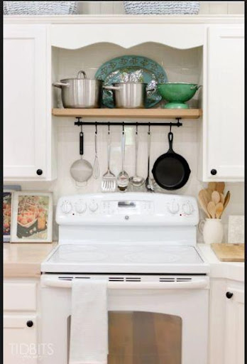 Download diy kitchen ideas for pc for Computer in kitchen ideas
