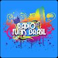 Rádio Funk Brasil icon
