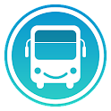 Manchester Bus & Train Times icon