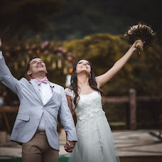 Wedding photographer Theo Barros (barros). Photo of 31.01.2018