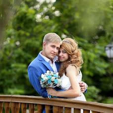 Wedding photographer Andrey Novoselov (Novoselov). Photo of 11.02.2017