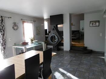 Maison 9 pièces 165 m2