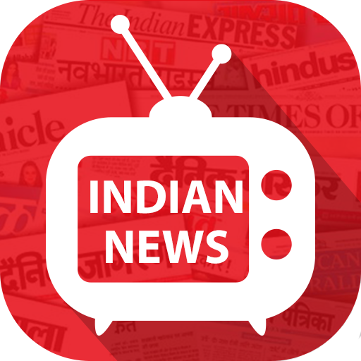 INDIAN News - Live Gujrati, Hindi and English News file APK for Gaming PC/PS3/PS4 Smart TV