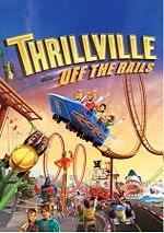 [PC]親手打造專屬於你的遊樂園!Thrillville: Off the Rails試玩心得!