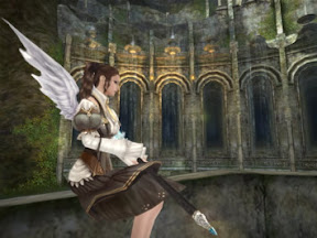 "[MMO]月費轉免費!GE更名""王者之劍""再出發!"