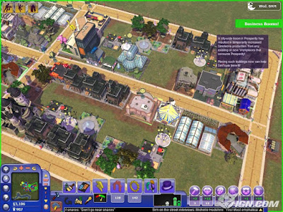 [PC]經典遊戲再創新?模擬城市:夢之都遊戲心得!