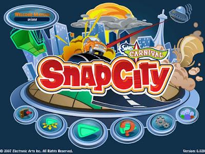 [PC]有著模擬城市靈魂的Puzzle Game:城市大亨!