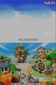 [NDS]楓之谷DS版雛型畫面 & 影片匯整!