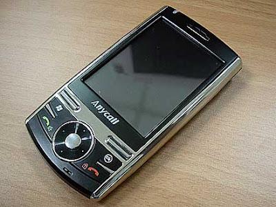 [Mobile]時尚與專業兼備:Samsung SGH-i178