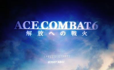 [XBOX360]空戰奇兵6:邁向解放的戰火體驗版試玩心得!
