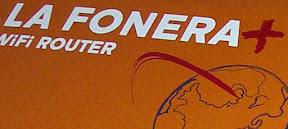 [FON]有緣人的La Fonera PLUS心得報告:開箱篇
