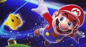 [Wii]超級馬力歐銀河(Super Mario Galaxy)入手!