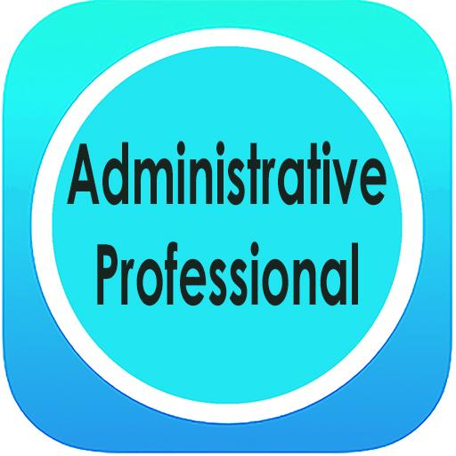 Administrative Professional QA