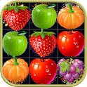 Shoot Bubble Fruits icon