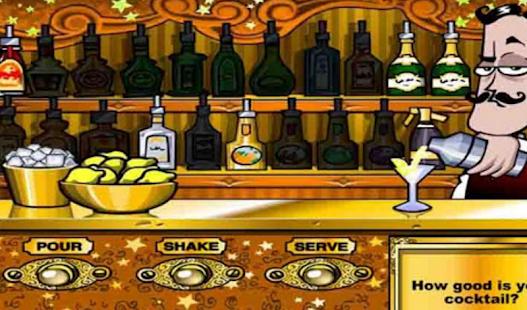 Bartender insane screenshot