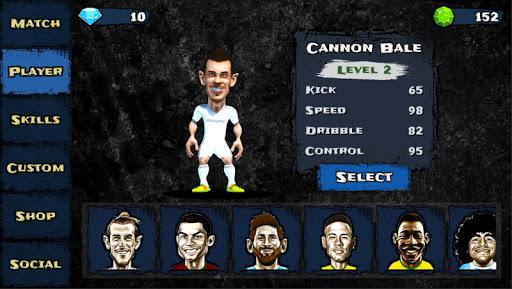 Soccer Clash Online 1.1 screenshots 2