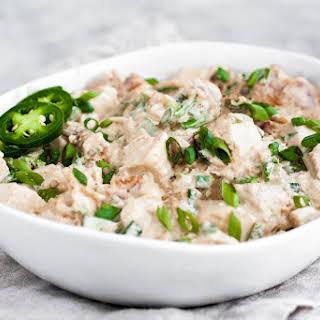 Jalapeno Chicken Salad Recipes.