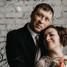 Wedding photographer Anna Khassainet (AnnaPh). Photo of 07.12.2018