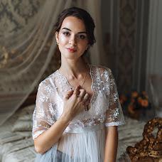 Wedding photographer Mark Dimchenko (markdimchenko). Photo of 11.08.2017