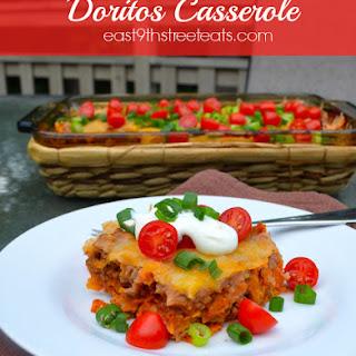 Doritos Recipes.