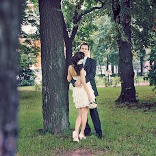 Wedding photographer Fedor Samoylov (fedorsamoilov). Photo of 05.01.2016