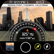 Compass S8 (GPS Camera)