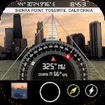 Compass S8 (GPS Camera) 2.6