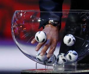 Zo zien de 1/8e finales in de Beker van België voor vrouwen eruit