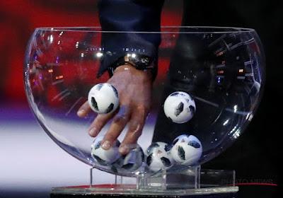La date du tirage de la Coupe du Monde 2022 est connue