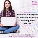 Professional Teacher Training Courses