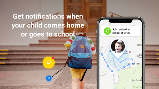 Find My Kids: Child Cell Phone Location Tracker 2.2.29 screenshots 5