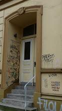 Photo: Budapester Straße; FRAU JENSON