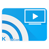 KodiCast Android APK Download Free By Luxapplications